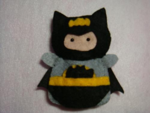 蝙蝠侠 - 曹云金 - 曹云金 的博客
