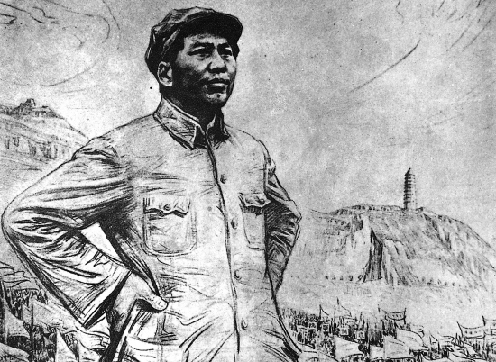 刘文西作品 - lidongliang1963.h - 敲开上帝之门的博客