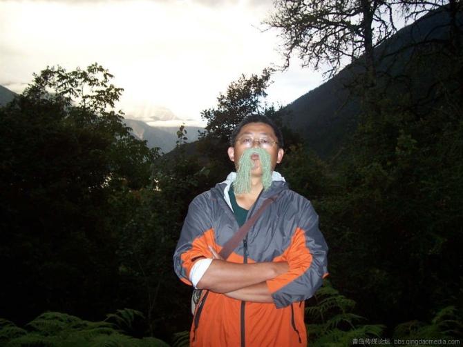 游走在西藏和尼泊尔(二十四) - qdgcq - 青岛从容