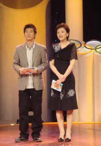 《唱响奥运》:台上台下都是戏 - David - 沈龙