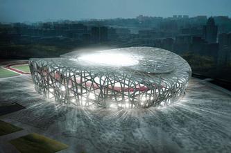 跌宕的北京奥运路