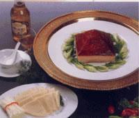 五花肉、坛肉、东坡肉、扣肉、五花肉炖地瓜和香茹的烹制法 - 松林雨果 - 松林雨果