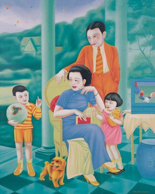 朱大可:转型中国的三大文化隐喻 - 朱大可 - 朱大可的博客