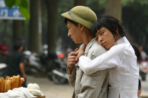当中国《红河》遇上法国《情人》 - 江小鱼 - 江小鱼