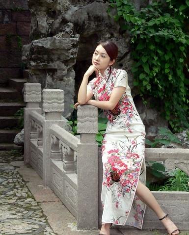 美人 - 美图共赏 - shenzhen.1975