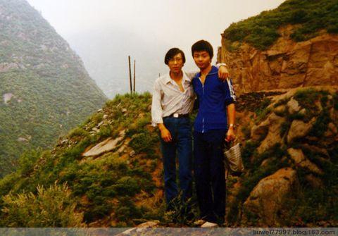 黑镜头老照片3 - 刘炜大老虎 - liuwei77997的博客