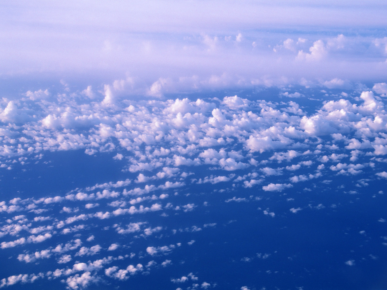 视觉大餐-蓝天白云 - 绿海浪涛 - 绿海浪涛