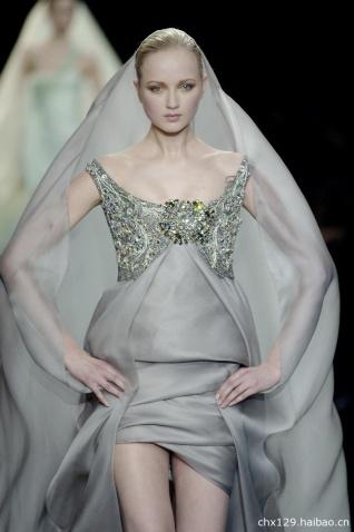 Armani高级定制服 - fashion-250 - fashion-250