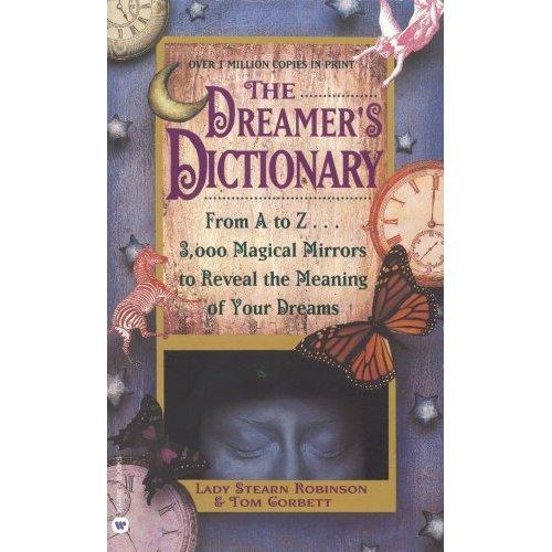 三本有关梦学的英文书 - 巫昂 - 巫昂智慧所