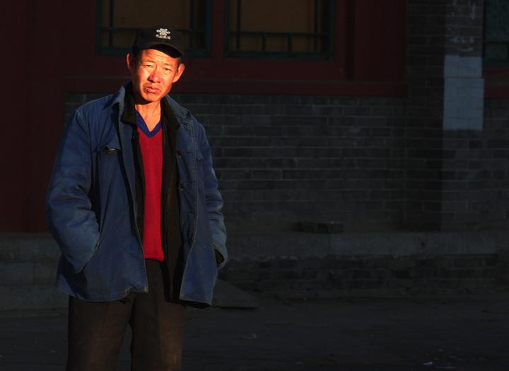 (原创摄影)抓拍人像 - 刘炜大老虎 - liuwei77997的博客