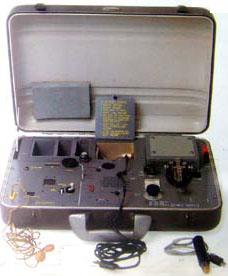 台湾军情局潜伏大陆间谍均有密码广播代号(图) - dxswl - dxswl的广播收听网站