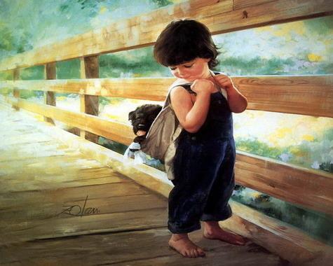 《童年的秘密》 - 和静 - 心结和静