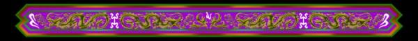古典分隔线 - wk311900 - 武克博客