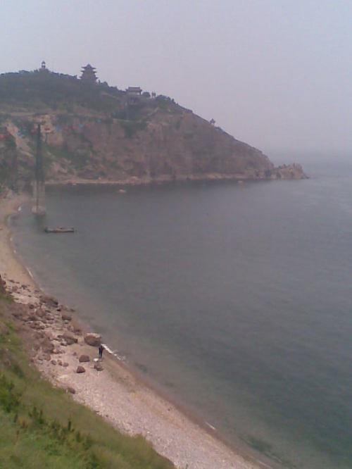看,那一条海岸线 - Jordy - 达人J · 365乐游日记