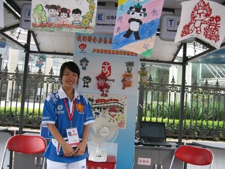 奥运开幕式前8小时北京街头(组图) - 毛启盈 - 毛启盈的博客