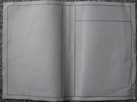 如何办手抄报(附步骤) - 三人行少儿美术工作室 - 三人行少儿美术