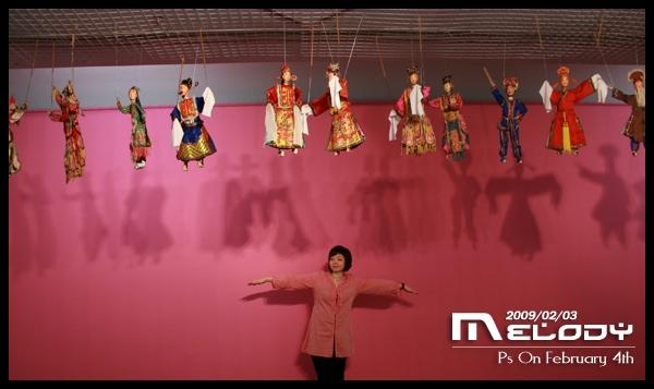 美术馆 2.3 - melody.dd - 华丽的D调