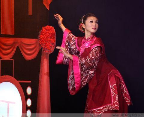 (原)大围屋_大型客家原创舞剧 - leilei.502 - 蕾蕾的博客