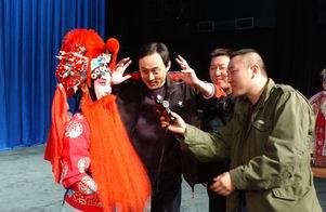 戏曲学院形象片照之二 - 赵宁宇 - 赵宁宇 乌衣巷里醉平生