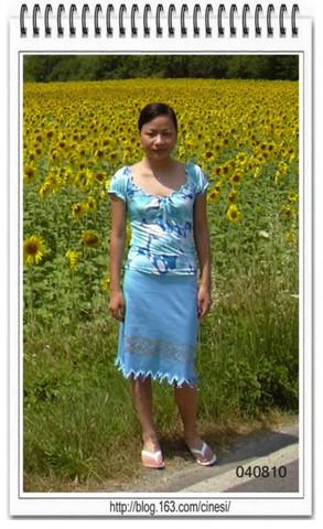 (原创28P)我的生活照--时光飞逝 - 风和日丽(和佬)  - 鹿西情结--和佬的博客