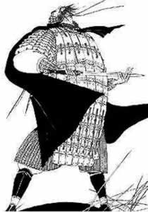 楚汉之争,败者项羽,胜者刘邦.曾深为项羽的背水一战那股气概所折服