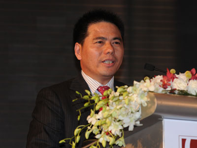 蒋锡培:应给创造财富的人应有的尊重
