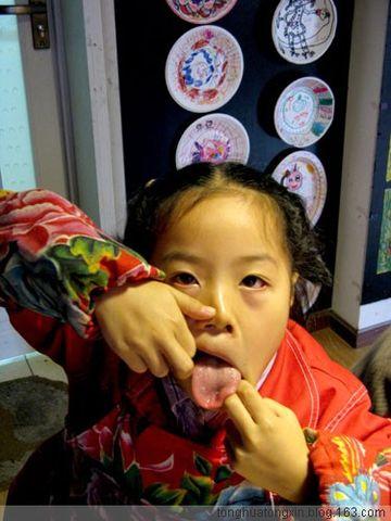 童画童心08秋季启蒙B-2美术活动8——万圣节的鬼脸派对 - 童画-童心儿童美术 - 童画-童心儿童美术