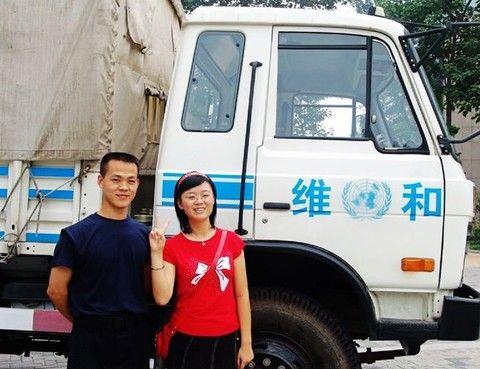 给妹妹的信--二00七年第二期《中国边防警察》海地来信(六) - police - 国际维和police的博客欢迎你!
