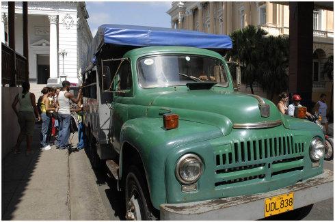 古巴日记《八》 - Y哥。尘缘 - 心的漂泊-Y哥37国行