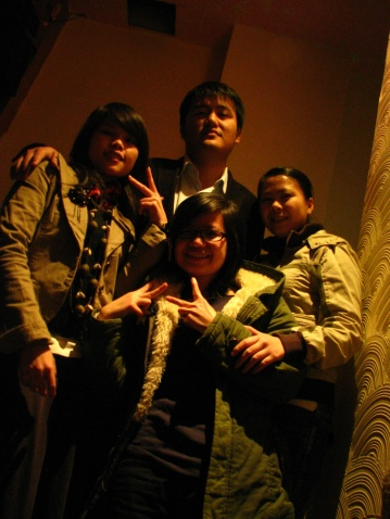 2009年2月2日 - ★风暴之眼★ - 风暴航空