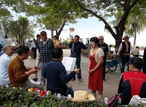 海月广场(2009-2-22) - daikang390505 - 我的博客