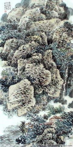 转  愚石 《恩师乔春征先生作品及中国古代画论》 - 一枝寒梅 - yzhmtc的博客