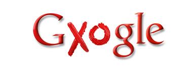 【欣赏】几个门户网站的情人节LOGO (2009) - SOLO - Solos Space