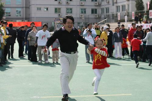 黄城根小学,我求学的第一个大门(组图) - 王南方 - 王南方的博客