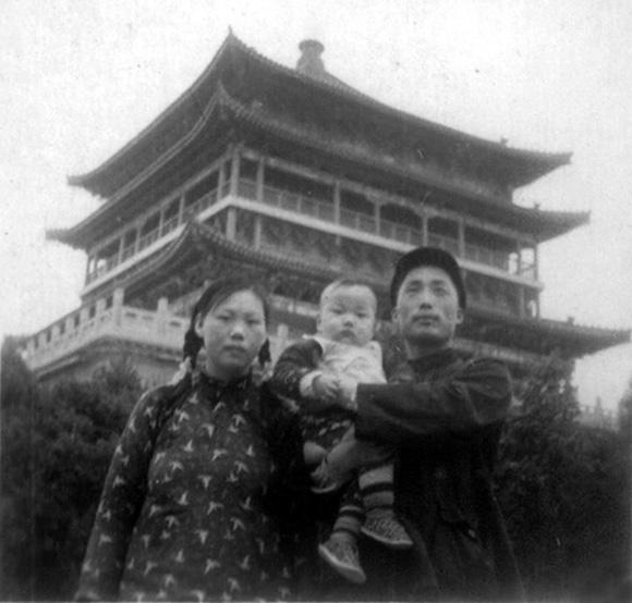 寻找当年拍照的地方[原创] - 枫林晚 - 枫林晚驿站