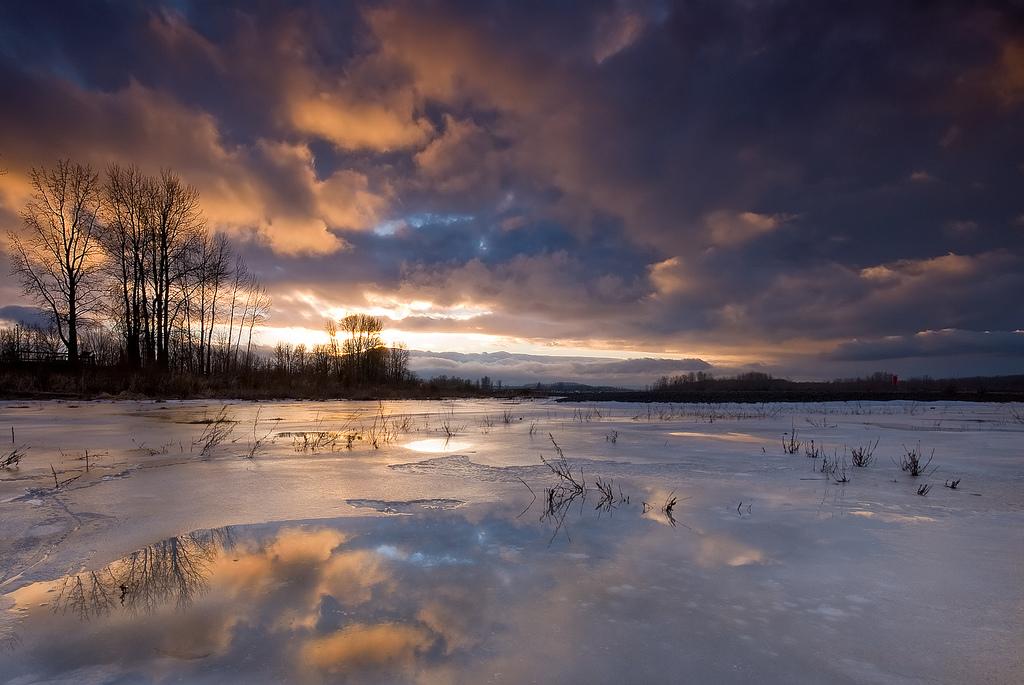 风景这边独好(转) - 随心飞扬 - 半山腰的风景--云彩飞扬