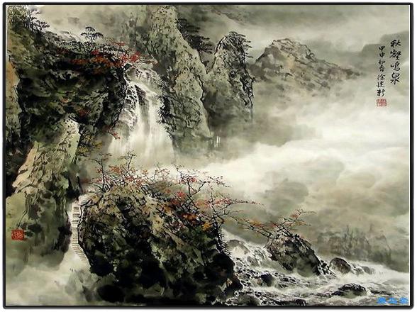 小桥流水人家 - 空谷幽兰 - 空谷幽兰憩居