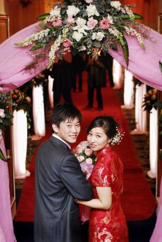 2008 婚礼摄影  - 国国 - 国国的博客