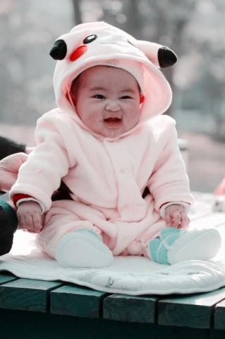 粉色小宝 - 子硕 - 子硕的博客