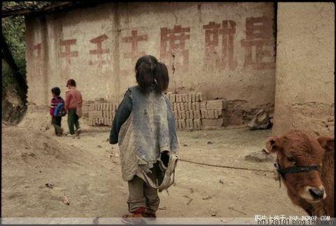 【引用】 物欲横流的社会,所有人都应该看的图片 - 如此 - 旅行的意义