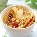 怎样做补气长寿汤