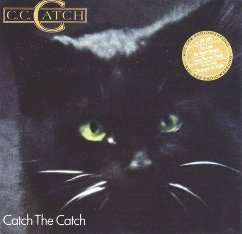 C.C.Catch - Discography (1986-1989) - 意大利铁匠 - 分享劲爽节奏--XINBO21
