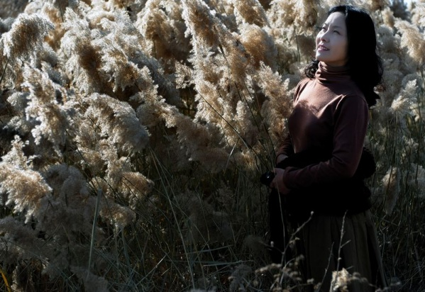 蒲剧名角  中国戏剧梅花奖获得者……吉有芳 - 痴人老卢 - 痴人老卢摄影