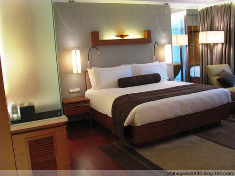 2009春节酒店篇 - 東京閑人 - 東京閑人的博客