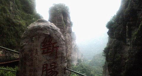 【游记】雁荡探幽 - 风情一剑 - 風情一劍的靜思世界