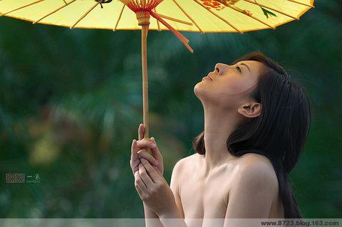听    雨 - 那时花开 - 心灵和情感的伊甸园