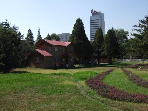 沈阳青年公园风景【原创】 - kai-ge - kai-ge的个人主页