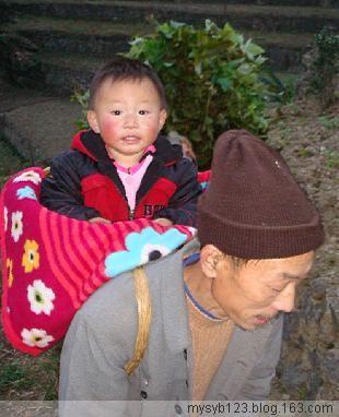 """谁废弃了""""希望小学""""(三):山村教育面临新困境 - mysyb123 - 世界之上"""
