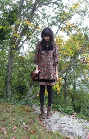 在flickr上发现的甜美姑娘 - 暖暖 - 最好的时光