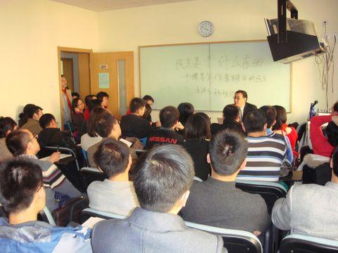 城市风景之:北京十日谈 - 杨恒均 - 杨恒均的博客